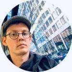 Profile picture of Mullis, Daniel